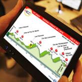 Infografía digital e interactiva