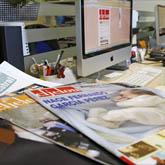 Revistas temáticas
