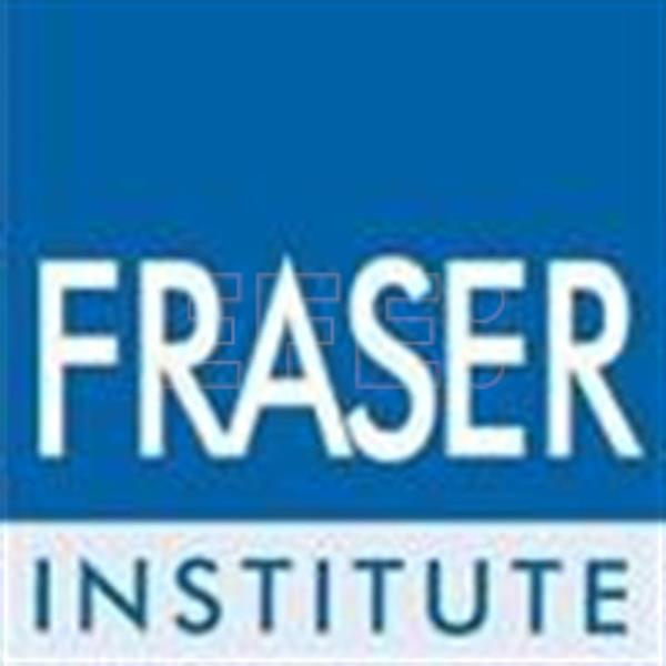 fraser institute news release hong kong maintains top