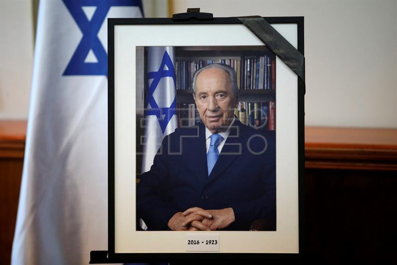 World leaders expected to attend the funeral of Israel's Shimon