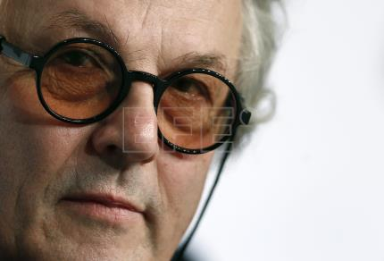 Australian director George Miller to head Cannes jury