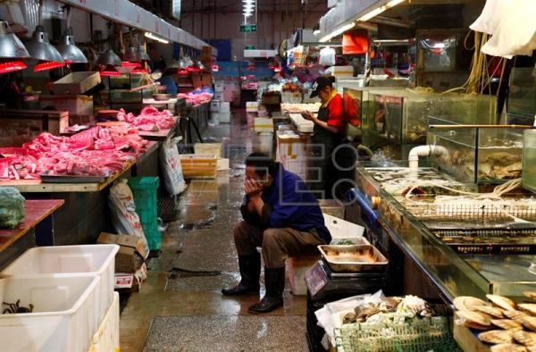 China arrests 14 for selling irradiated seafood from for Chinese fish market near me