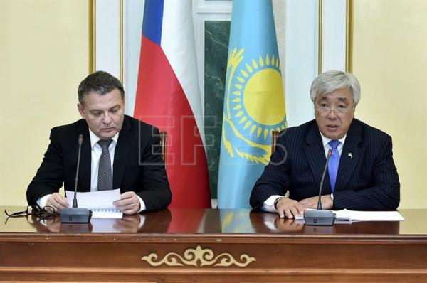 kazakhstan and republic focus on bolstering
