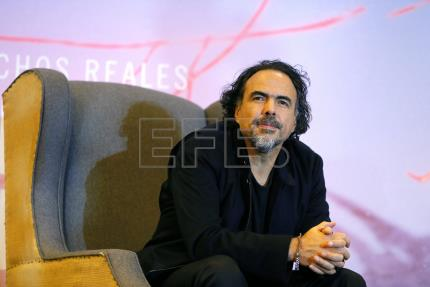"Iñarritu's ""The Revenant"" wins him top honor at Directors Guild Awards"