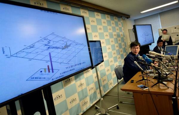 Japan lifts tsunami alert after 7.4 earthquake off the ...