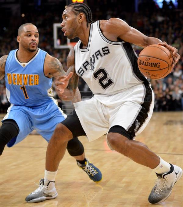 Denver Nuggets At San Antonio Spurs: Pau Gasol, Ricky Rubio Injured In NBA, Juancho Starts With