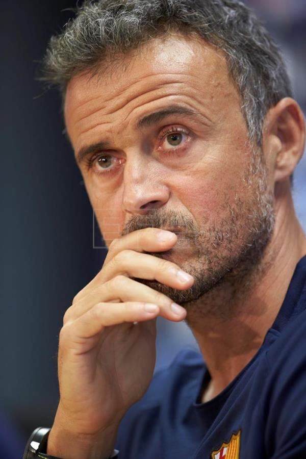 luis enrique - photo #21