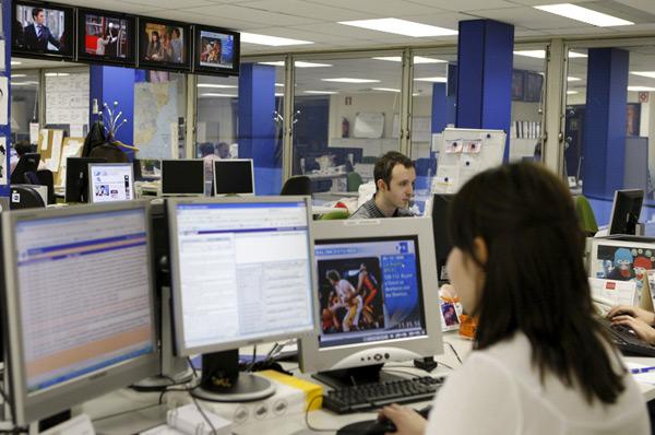 Comprar online contenidos digitales informativos de la Agencia EFE