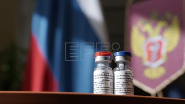 Putin announces Russia has approved world's first Covid-19 vaccine