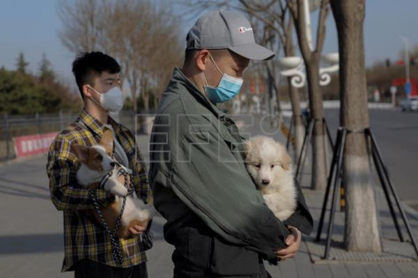 China to lift Wuhan quarantine on Apr. 8 even as imported cases spike