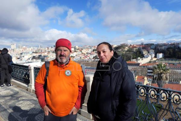 Lisbon's underbelly: Architectural wonder that once quenched city's thirst