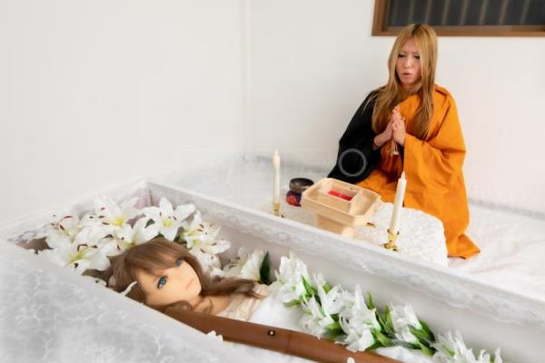 Life beyond sexuality: giving a spiritual farewell to Japanese love dolls