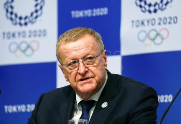 IOC rules out shifting Tokyo 2020 Olympics over COVID-19 fears