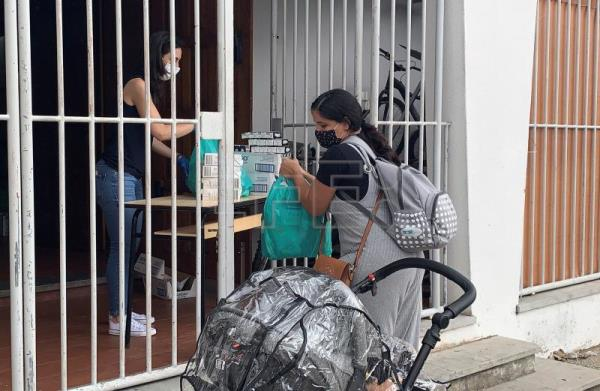 Pandemic unleashes new wave of poverty in Portugal