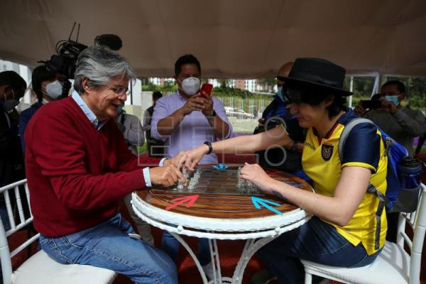 Ecuador, Peru, Bolivia ready for key elections on April 11