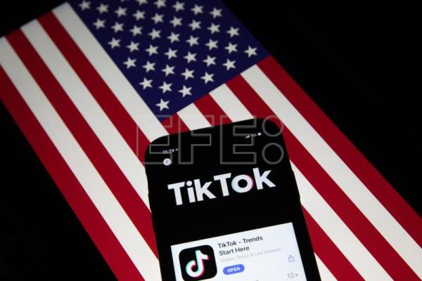 In temporary reprieve, US court halts TikTok ban