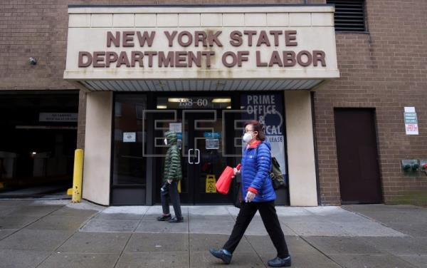 US unemployment rate falls, but job creation remains anemic