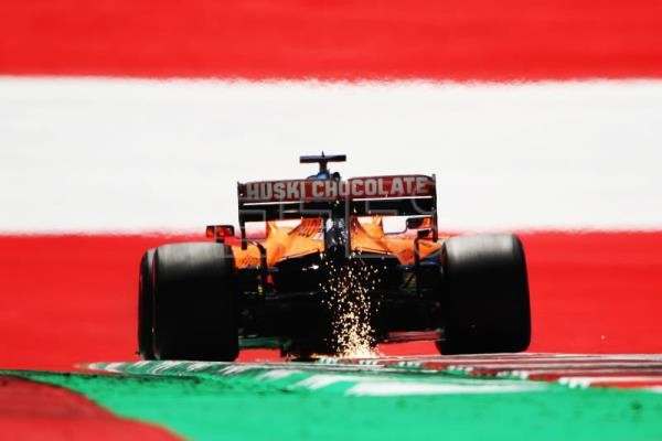 F1 adds Tuscan, Russian Grand Prix to altered championship circuit