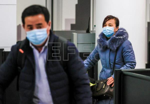 Coronavirus death toll rises to 41 as China scrambles to contain outbreak