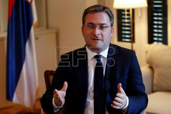Serbian FM: No one can expect Belgrade to recognize Kosovo's independence