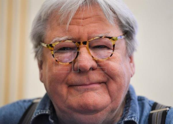 British director, producer and screenwriter, Sir Alan Parker dies aged 76