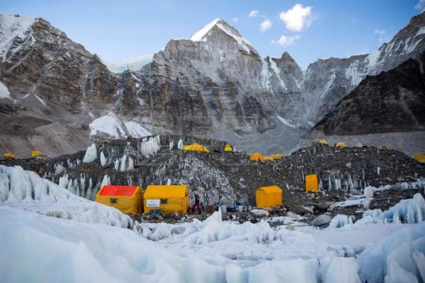 Mt. Everest to reopen after months-long Covid-19 shutdown