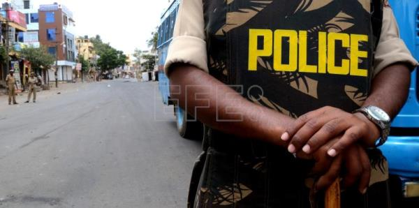 Alleged custodial deaths of father, son spark outrage in southern India