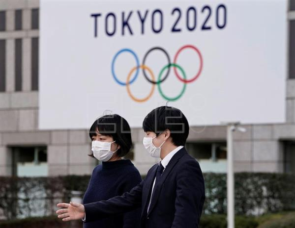 Tokyo 2020 Olympic Games rescheduled