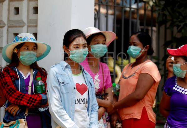 Southeast Asian countries ramp up coronavirus restrictions