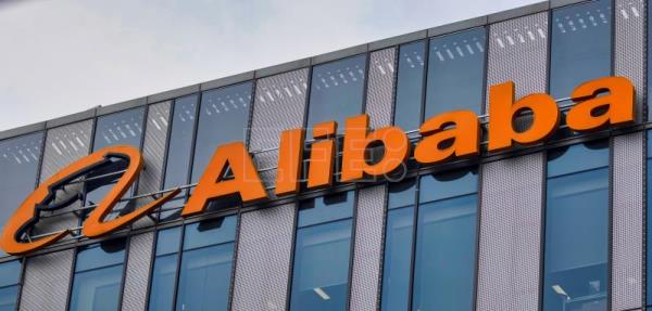 Alibaba ups stock buyback plan but shares continue to dip