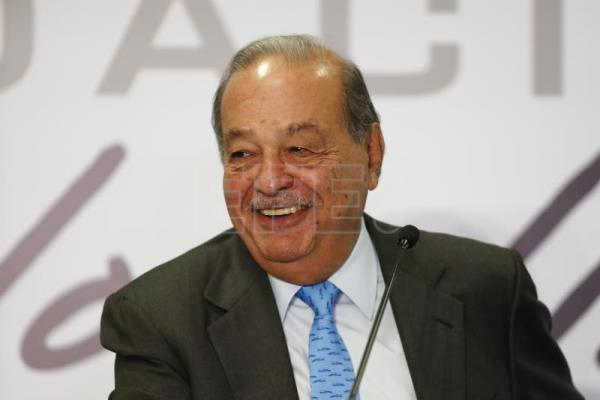 Carlos Slim inicia venta de 40 % de Ideal a dos grupos canadienses