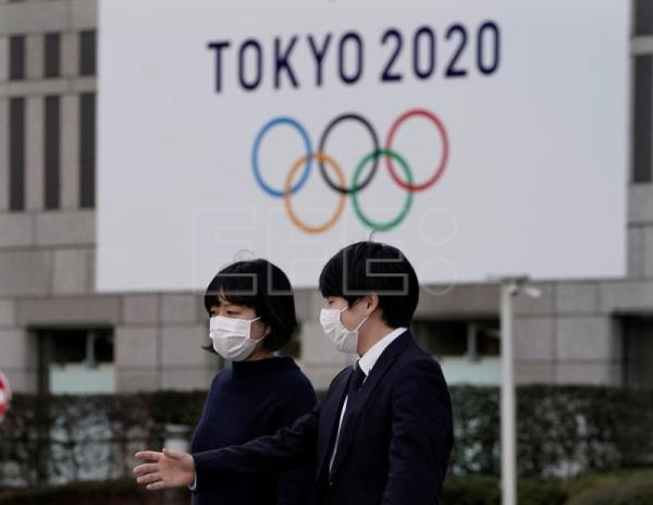 Abe willing to discuss Olympics postponement as Canada pulls out of Games