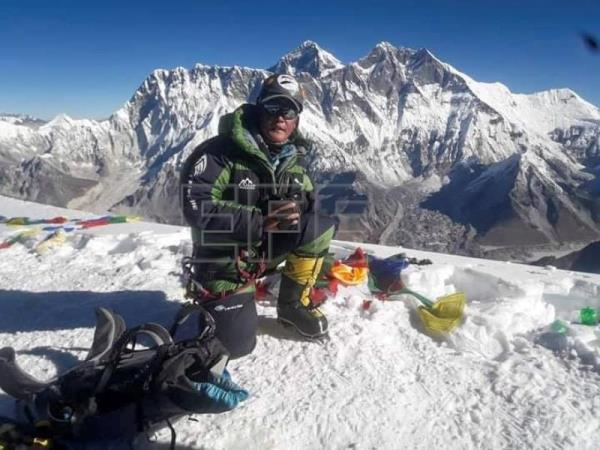 Nepal Himalayas set to welcome first climbers in 6 months