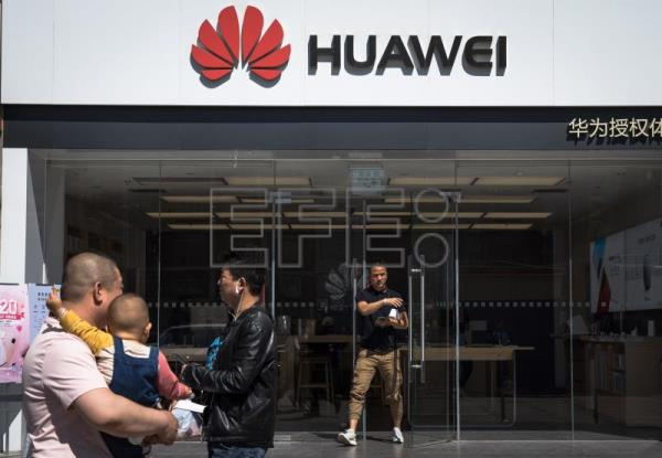 Huawei gained 3.2% more in 2020 despite the impact of US sanctions