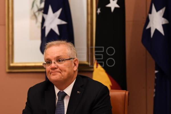 Australian PM says no evidence of TikTok data abuse