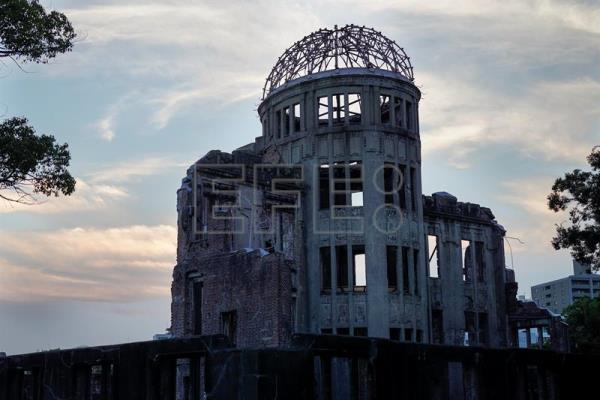 Japan prepares for 75th anniversary of Hiroshima, Nagasaki bombings