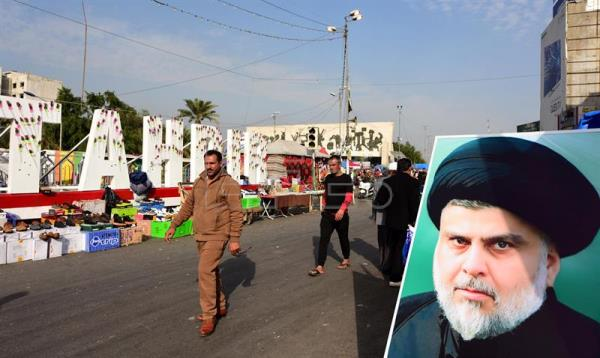 IRAQ IRAN USA SOLEIMANI DEATH