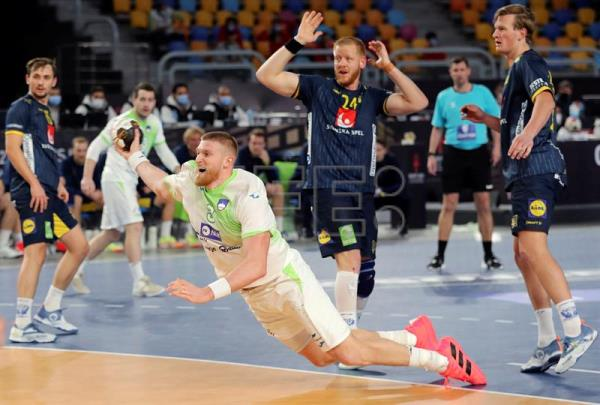 Men Handball World Championship 2021