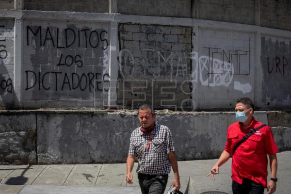 Venezuela's political opposition more toothless than ever in election year