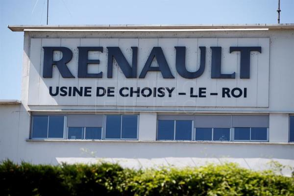 Renault to cut 15,000 jobs