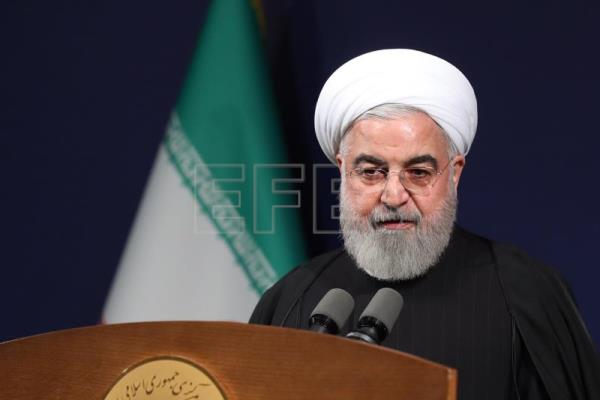 Iran is enriching more uranium than before deal, Rouhani says