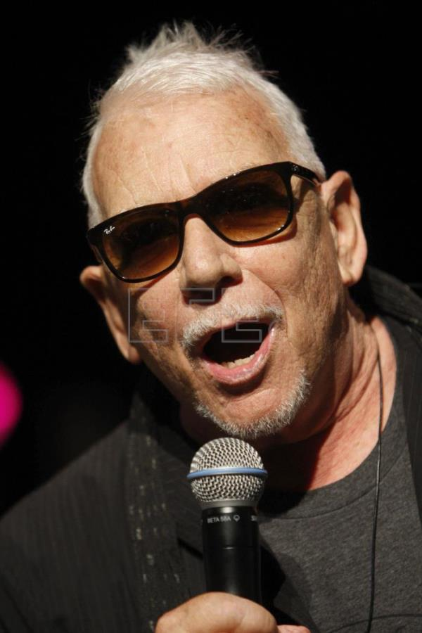 Eric Burdon y Lucinda Williams se suman al cartel del BBK Music Legends 2020