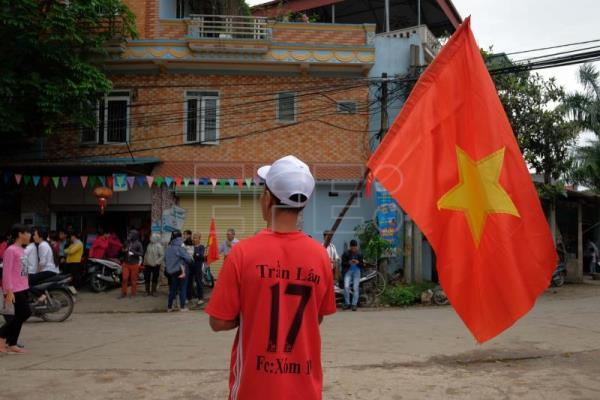 Arrests, censorship in Vietnam after land dispute clashes: Amnesty