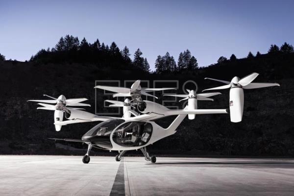 Toyota invests $394 million in Joby Aviation's electric air taxis
