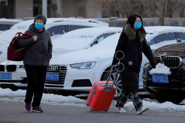 China sends more doctors to Wuhan as coronavirus deaths surge past 1,500