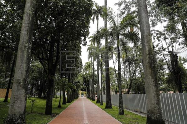 Rio zoo to become Brazil's 1st conservation park