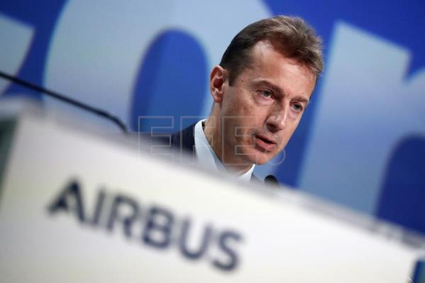 Airbus posts huge loss for 2019, but buys Bombardier stake in joint venture