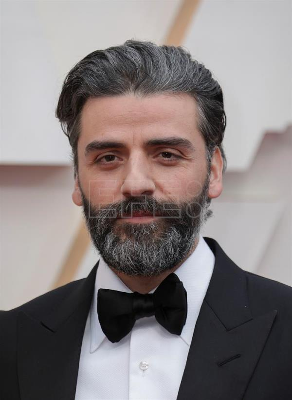 "Oscar Isaac será Francis Coppola en una película sobre ""The Godfather"""