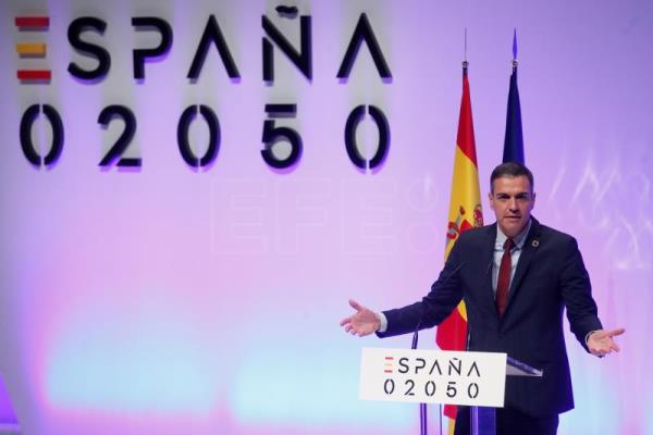 Spain sets 2050 target for a circular, carbon-neutral economy