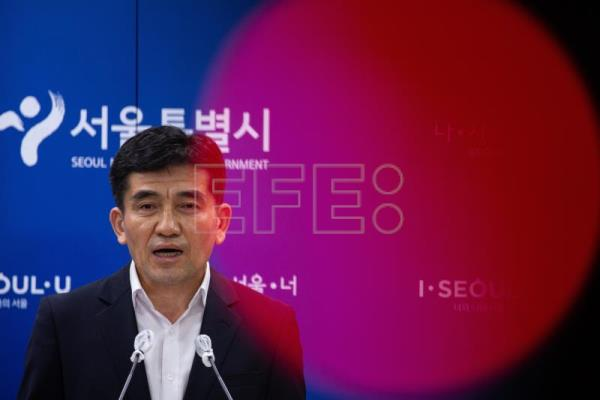 Seoul to probe sexual misconduct complaint against late mayor